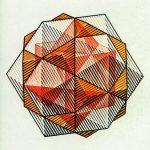 four regular solids
